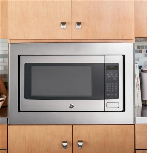 Peb7227slss Ge Profile 24 Quot Built In Countertop 2 2 Cu