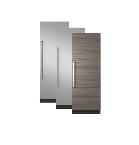 Zir300nbkii Ge Monogram 30 Quot Flush Mount All Refrigerator