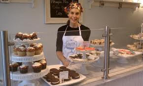 Montclair's Little Daisy Bake Shop gives the community good, classic baked goods