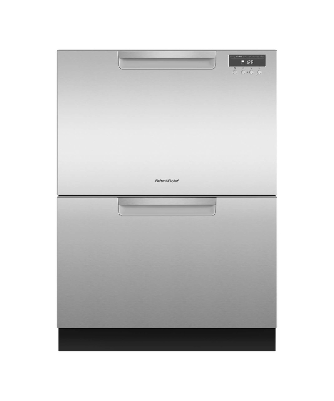 Dishwasher Drawers Vs Standard Fisher Paykel Dishdrawers Vs Standard Dishwashers
