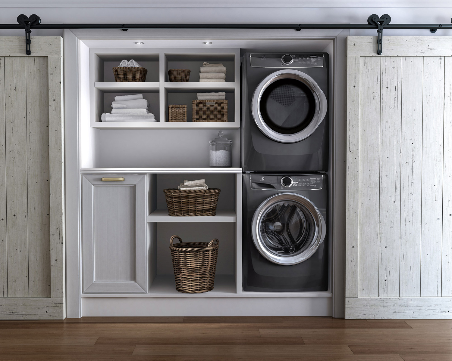Miele stackable washer dryer ventless - Stacked Washer Dryer Transform The Way You Do Laundry