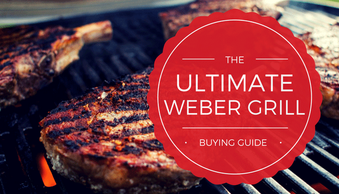 Which Weber Grill to Buy - The Ultimate Guide