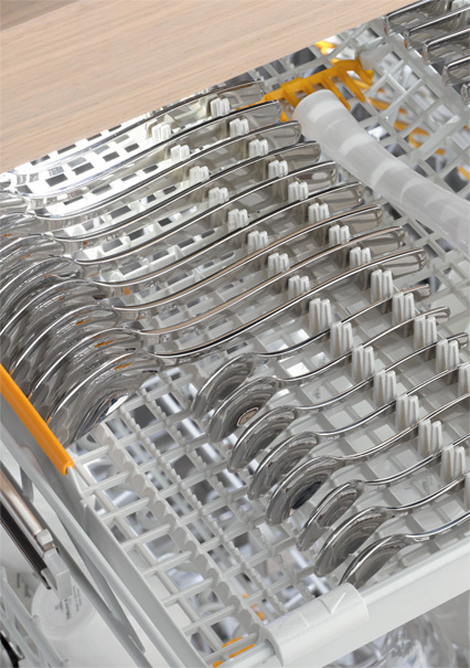 Miele 3D Plus Cutlery Tray