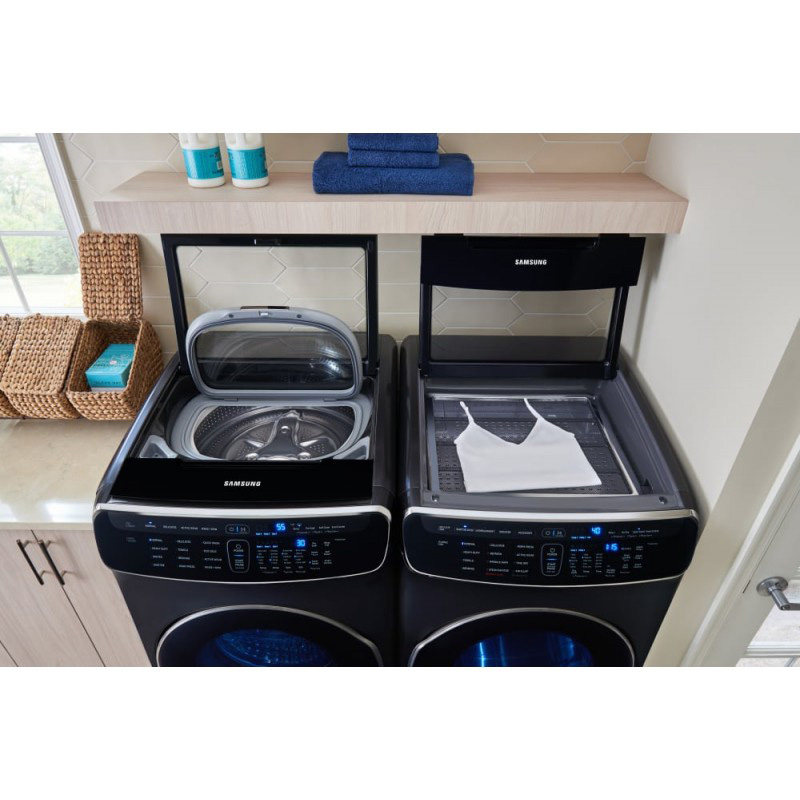 Best Stackable Samsung Washer and Dryers for 2018