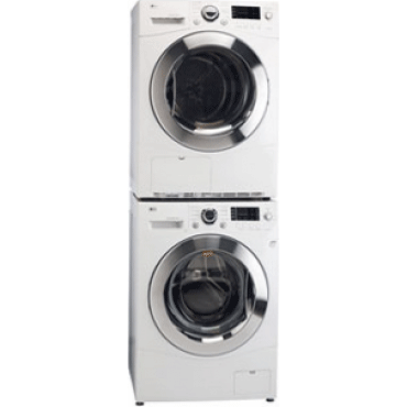 best stackable lg washer and dryers for 2018. Black Bedroom Furniture Sets. Home Design Ideas