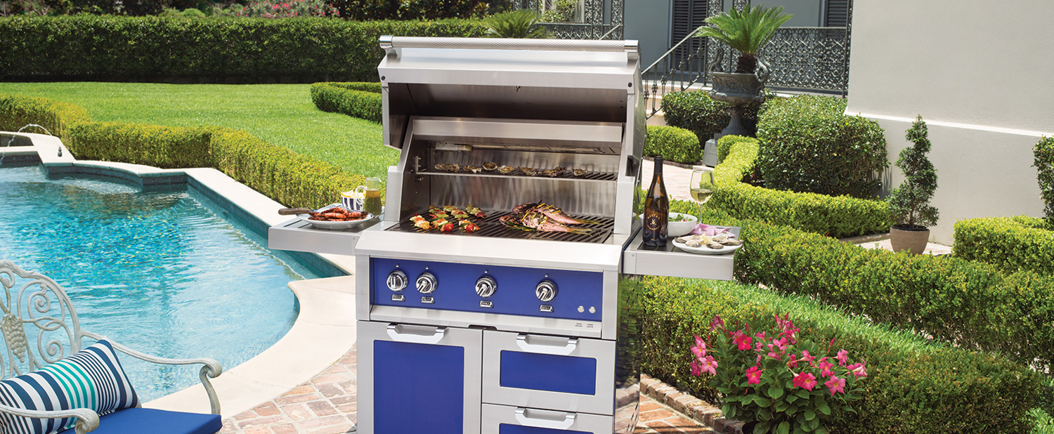 Hestan Grill Review: Everything You Need to Know