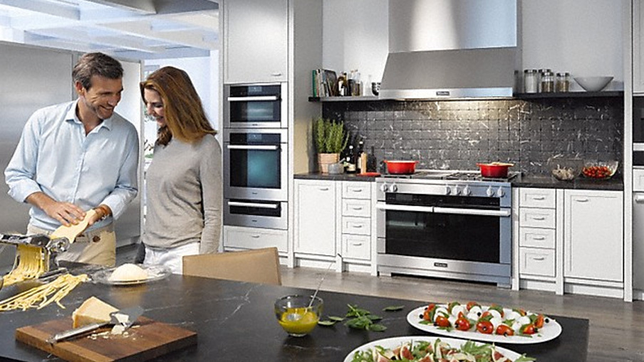 Miele Range Review: Precision Control & Unmatched Quality