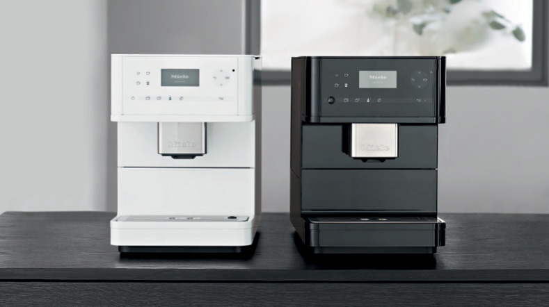 Miele CM6150 vs. CM6350 - Which Miele coffee machine should you buy?
