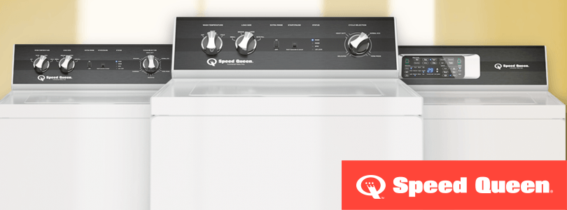 Speed Queen Washer Gets Its Mojo Back with a Fresh Update