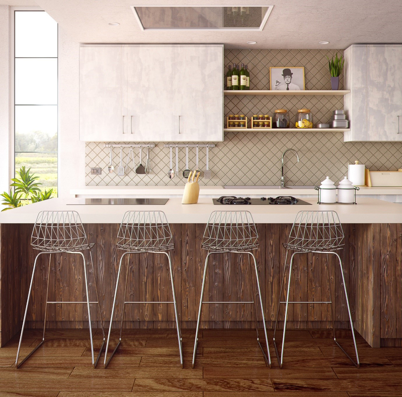 small-kitchen-design-tips-1