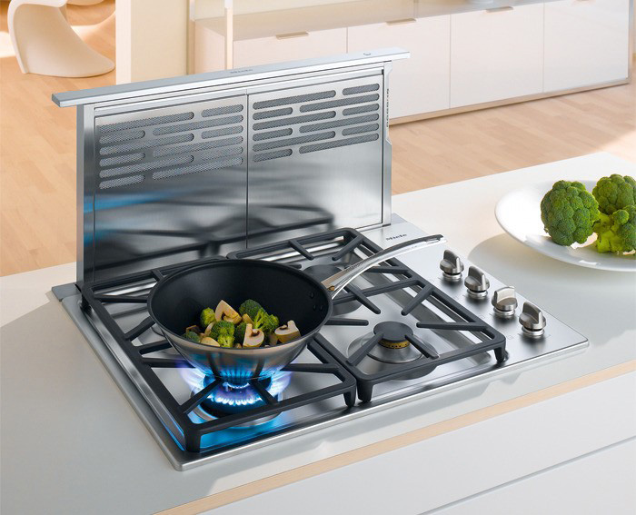 small-kitchen-downdraft
