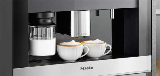 Miele Coffee Maker 4 Reasons Why You Will Fall In Love
