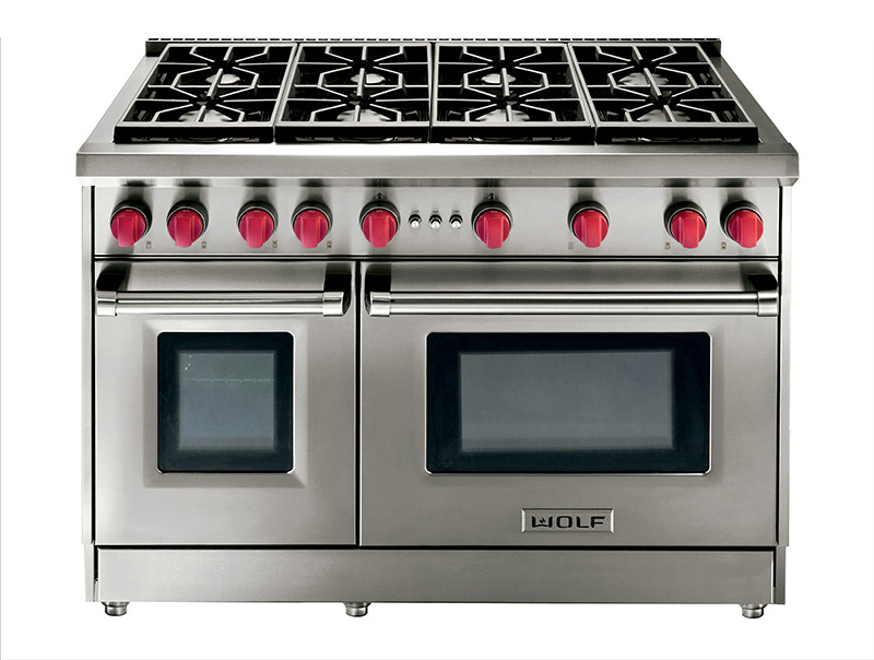 wolf range review leading the pack in high end kitchen stoves rh blog designerappliances com wolf range owner's manual wolf oven service manual