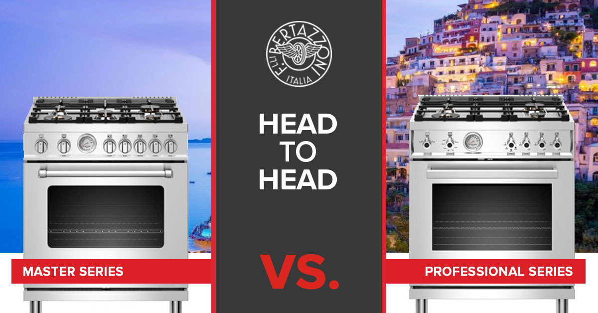 Which Bertazzoni Range Should I Buy - In-Depth Guide