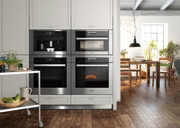 Best Steam Ovens in 2018: Which brand will you choose? Miele vs Wolf vs Others