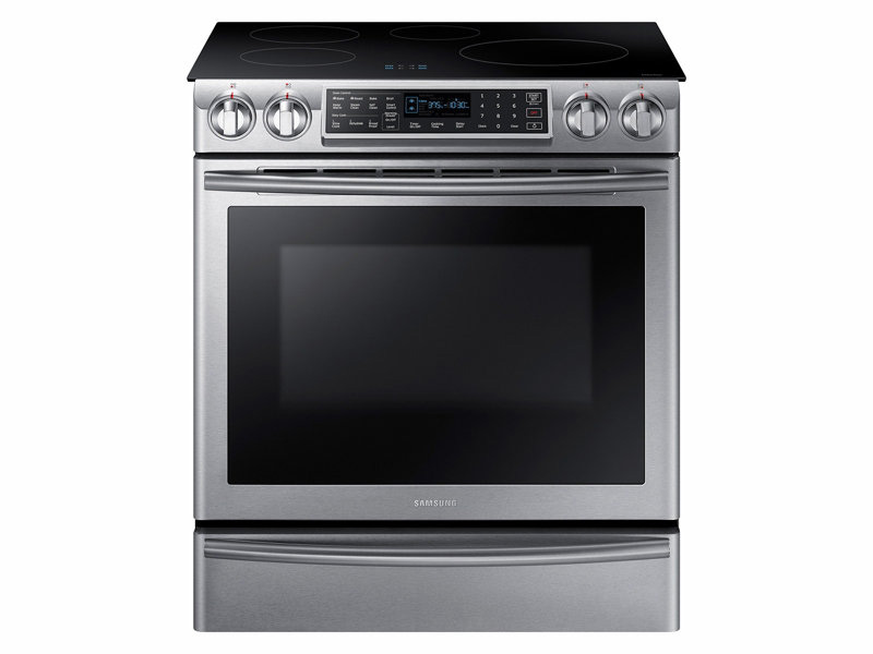 Best Samsung Electric Ranges For 2019 An In Depth Review