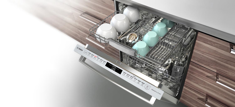 Bosch Vs Samsung Dishwashers