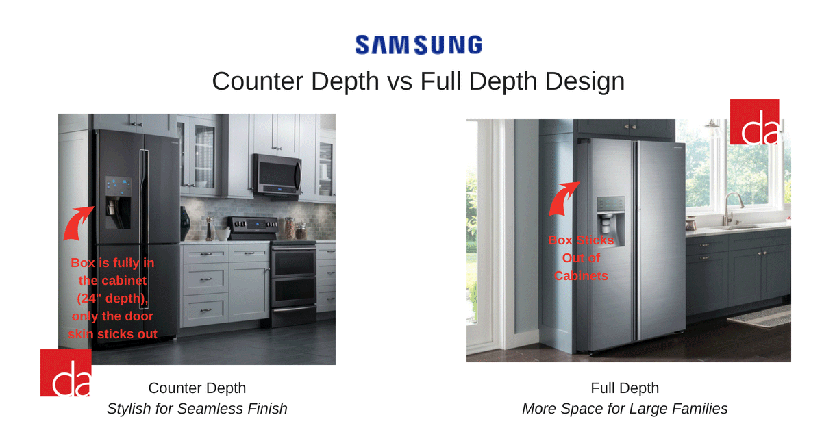 Counter-Depth-vs-Full-Depth-Design
