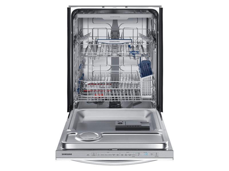 Bosch vs Samsung Dishwashers: 2020 Comparison & Review