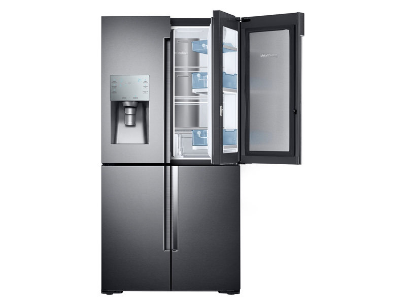 Best Samsung Refrigerators In 2019 Review