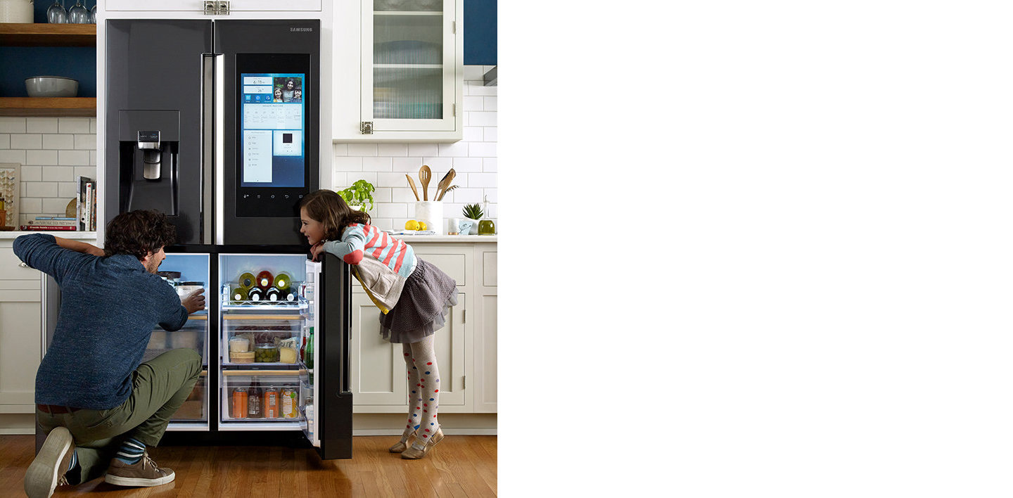 Best Samsung Refrigerators In 2018 Which Samsung Fridge Is Right