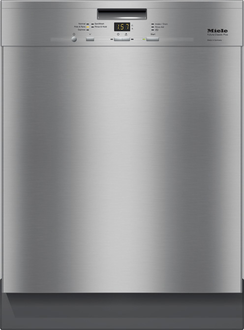 Miele Dishwasher Reviews >> Miele Vs Ge Profile And Cafe Dishwashers