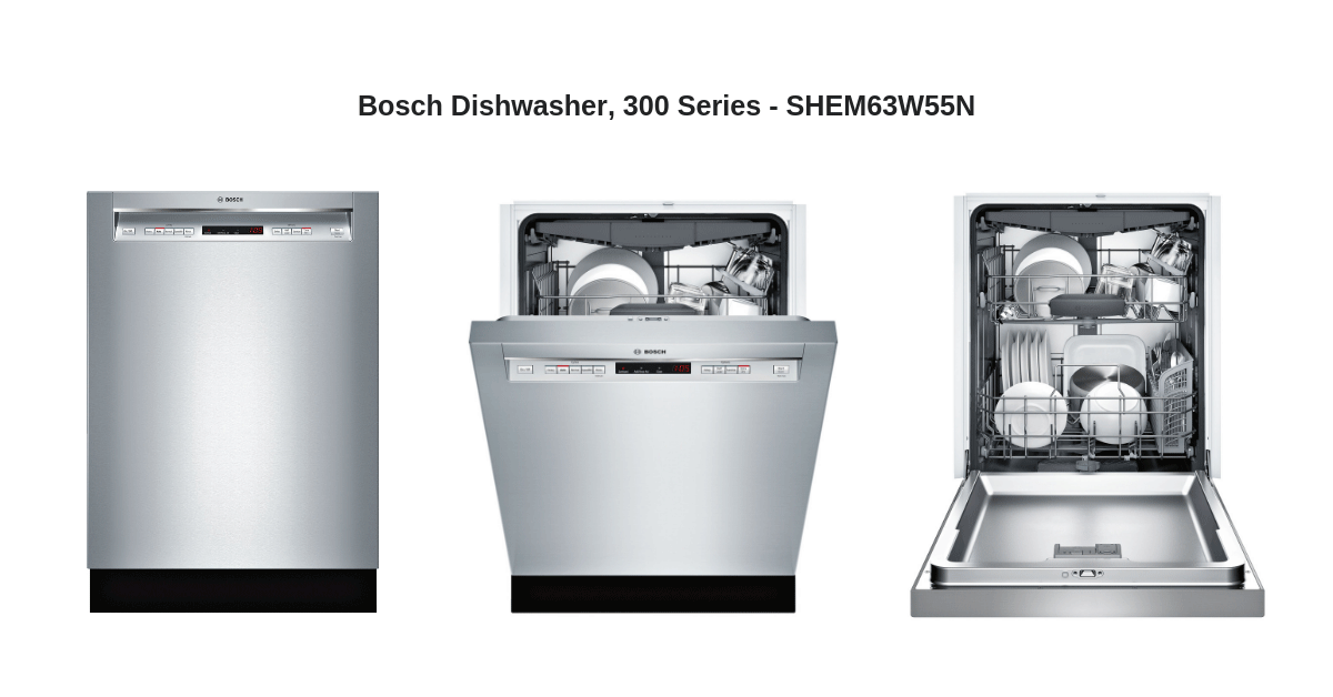 Bosch-Dishwasher--300-Series---SHEM63W55N