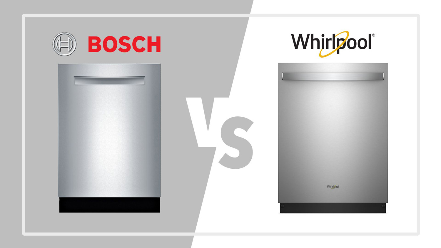 Whirlpool Dishwashers How Do They Stack Up