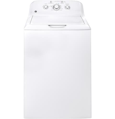 ee56b30cb95 The GTW330ASKWW is a medium capacity model of 3.8 cu ft and comes with a  heavy-duty agitator.
