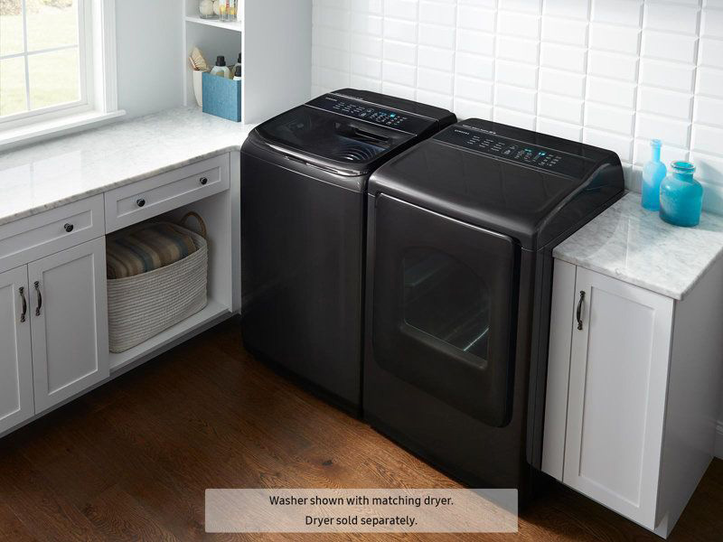 The Best Samsung Top Load Washers and Dryers [REVIEW]