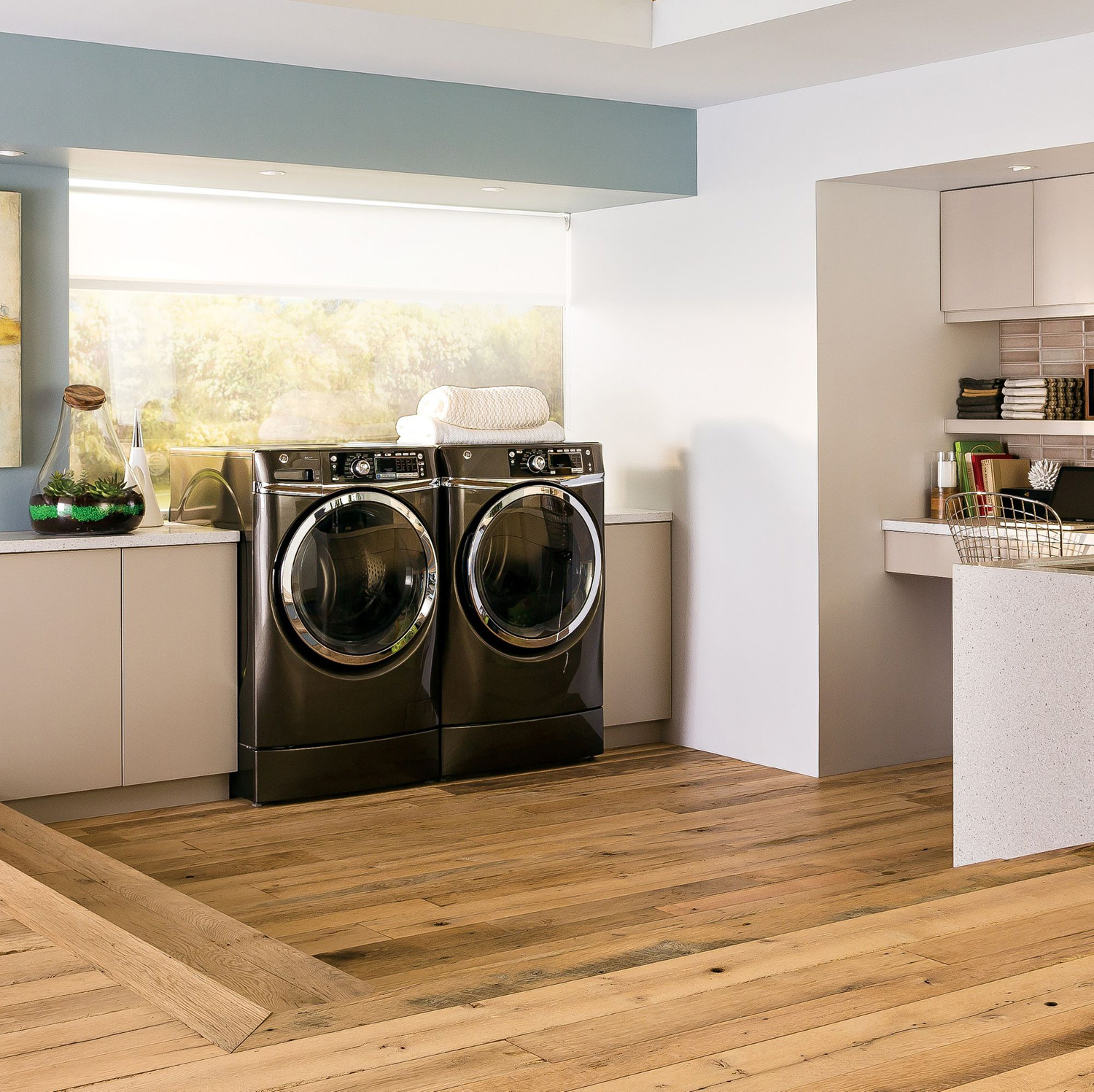 Best GE Washer and Dryer Sets for 2018 [REVIEW]