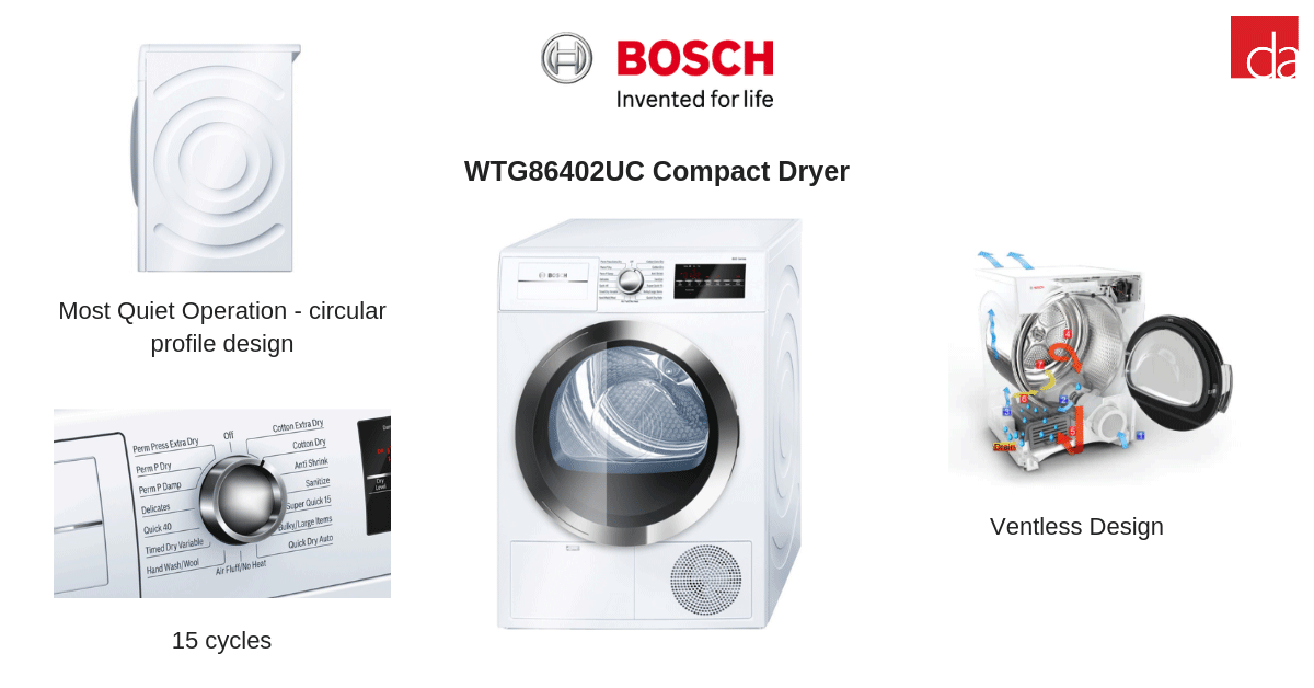 Bosch-WTG86402UC-Compact-Dryer