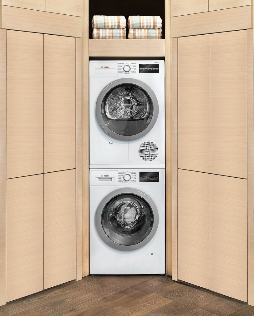 Bosch Washer And Dryer 300 Vs 500 Vs 800 Series Review