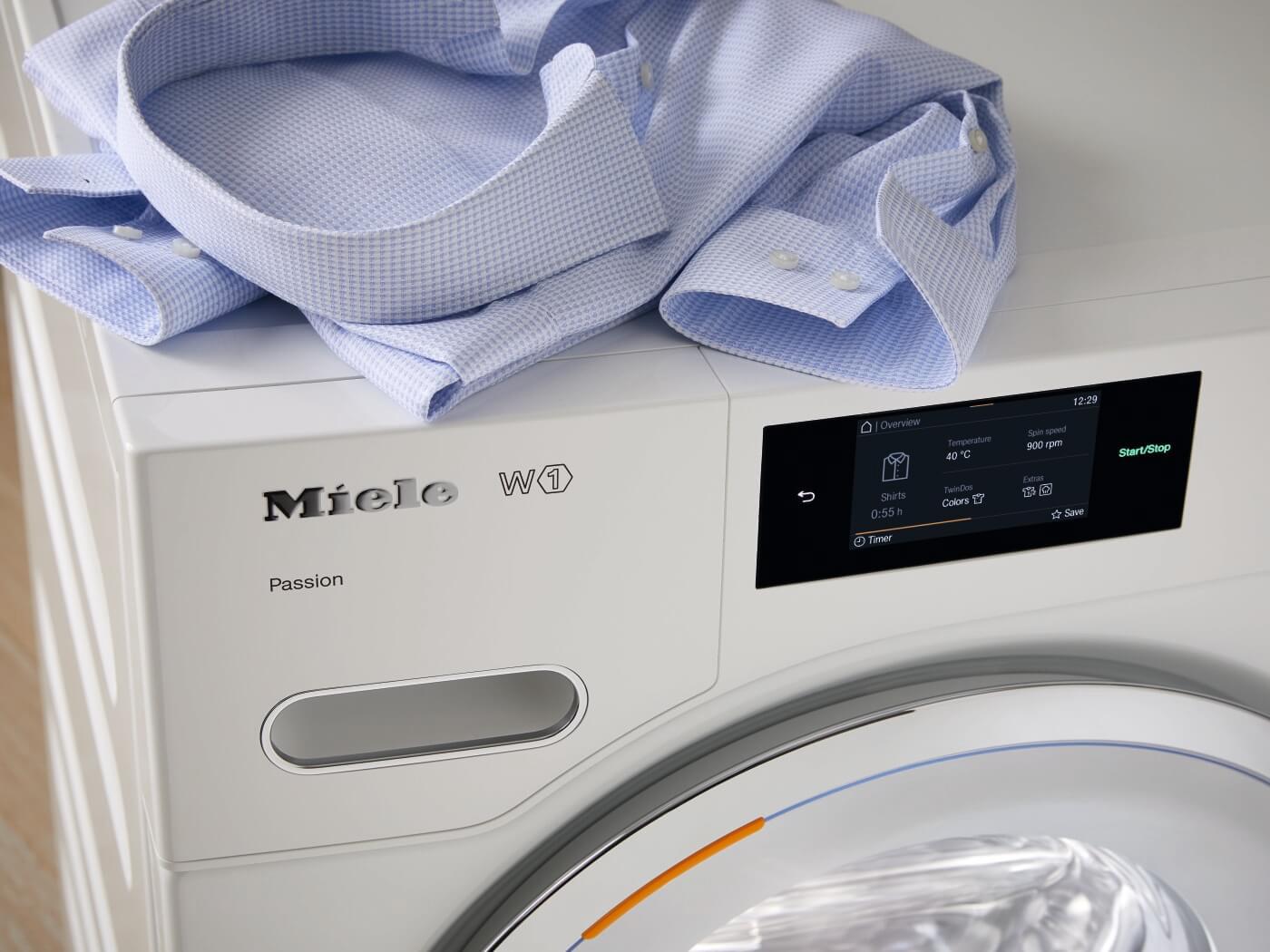 Miele Neuheiten 2018 : miele washer and dryer everything you need to know review ~ Aude.kayakingforconservation.com Haus und Dekorationen
