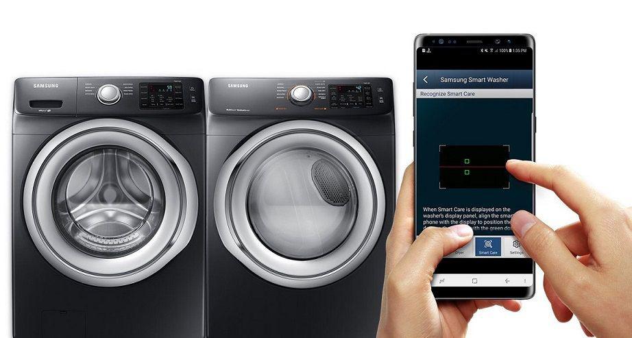 Samsung-Washer-Connectivity