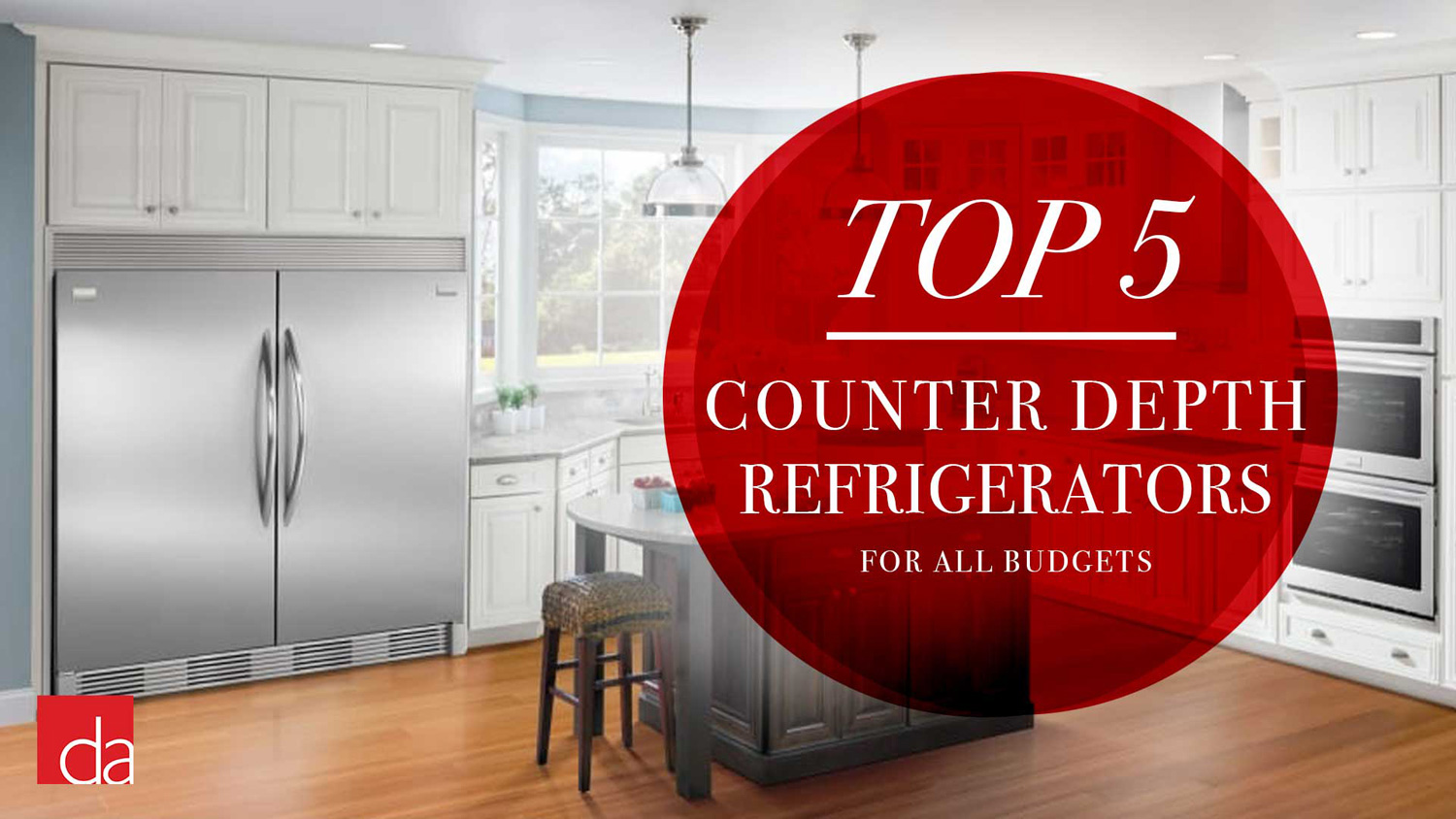 The 5 Best Counter Depth Refrigerators For All Budgets In