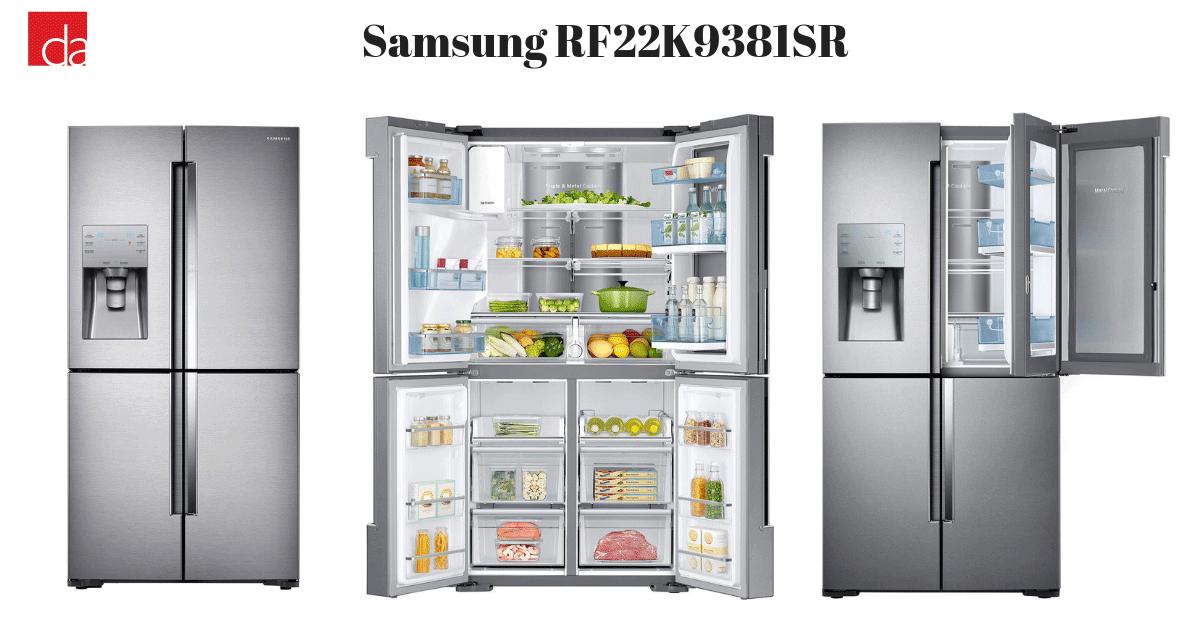 SAMSUNG-Refrigerator-RF22K9381SR