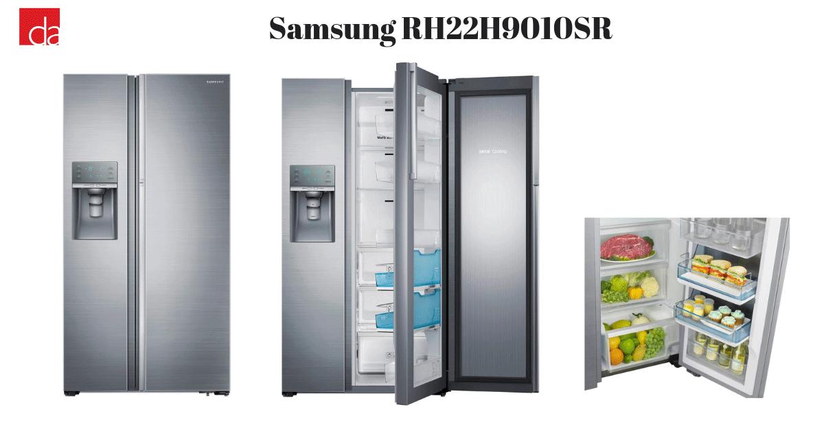 Samsung-RH22H9010SR