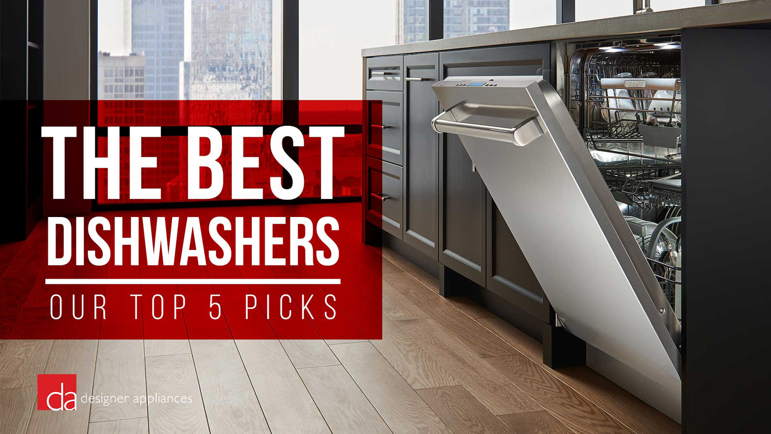 Miele Dishwasher Reviews >> Best Dishwashers of 2020 - Our Top 5 Picks