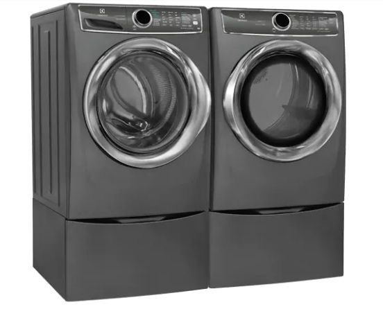 Samsung Vs Electrolux Washer And Dryer Review 2019 Deals