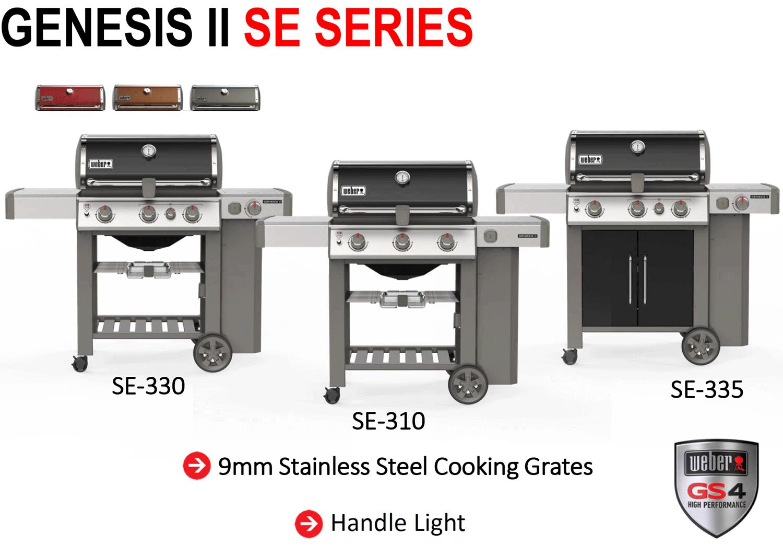Weber-Genesis-ii-SE-Series