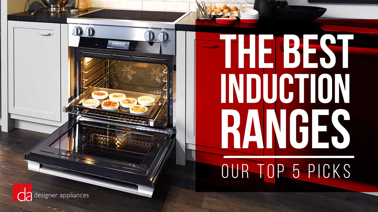 Best Rated Induction Ranges 2019 Best Induction Ranges of 2019   Our Top 5 Picks [REVIEW & VIDEO]