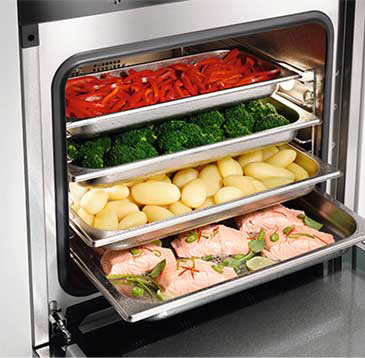Best Steam Ovens In 2021 Which Brand Will You Choose Miele Vs Wolf Vs Others