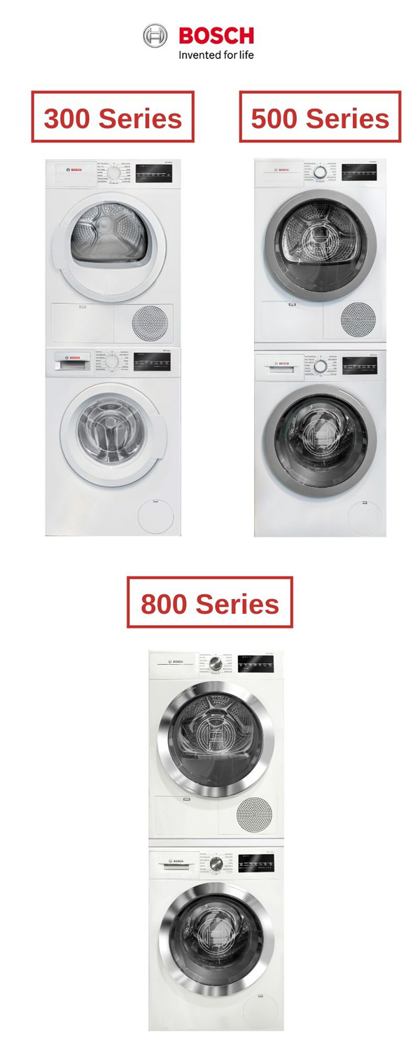 Bosch-Stackable-Washer-And-Dryer-Sets-1