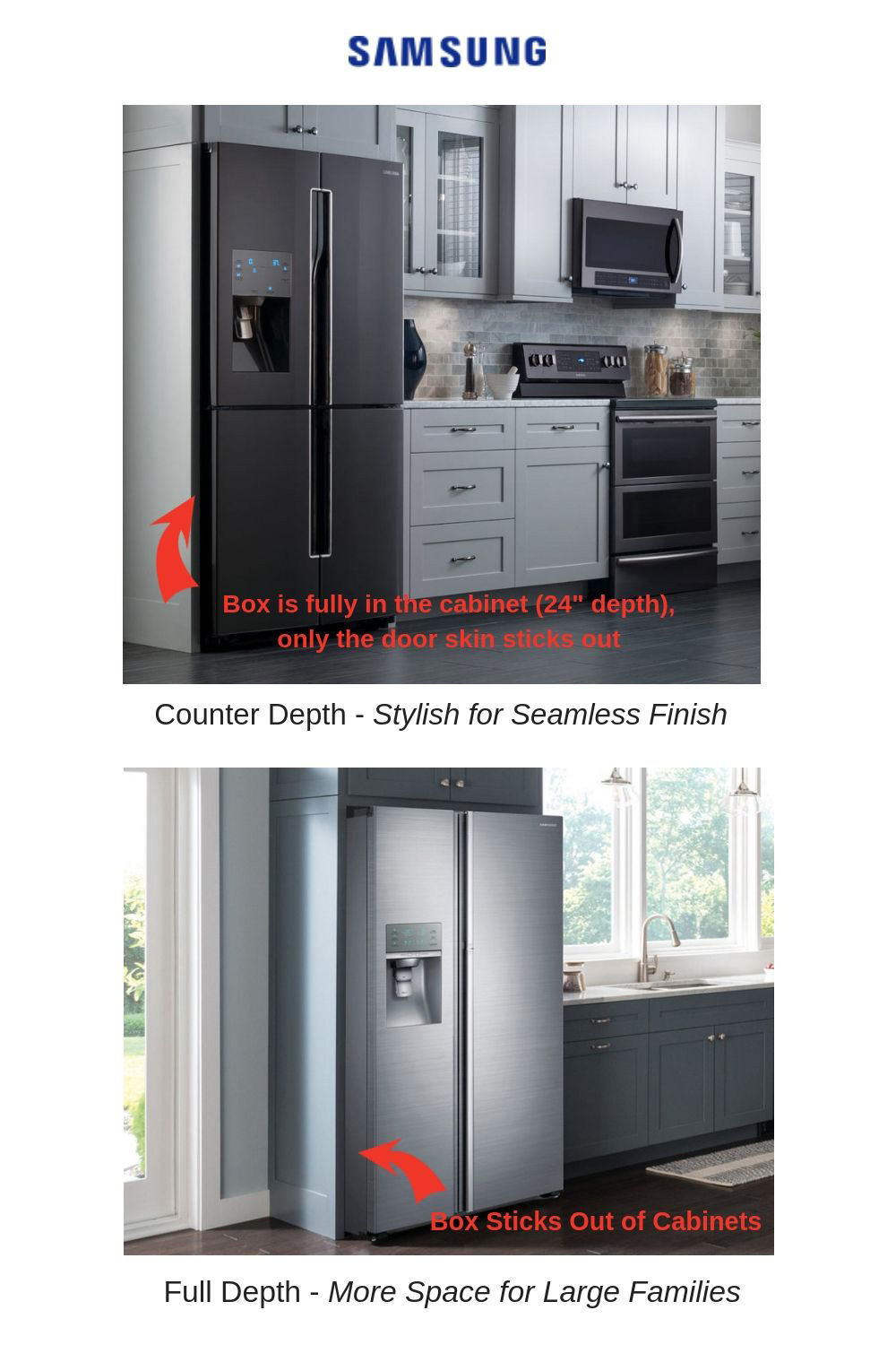 Counter-Depth-vs-Full-Depth-Refrigerator-Design