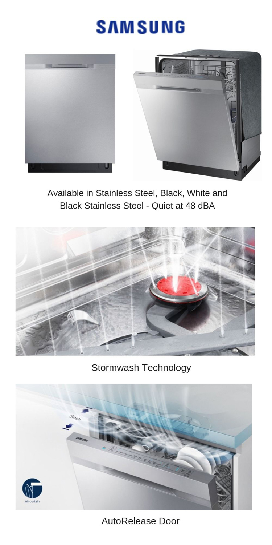DW80K5050US-Samsung-Dishwasher