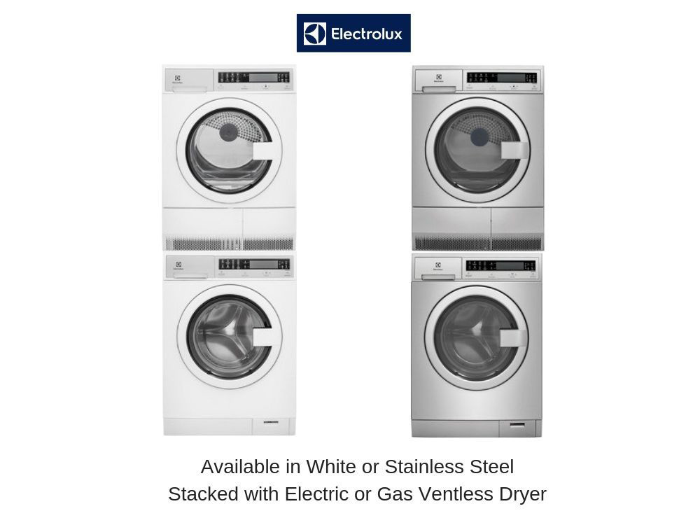 Best Stackable Washer And Dryer Top 7 Models Of 2021 Reviewed