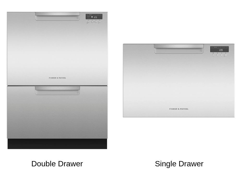 Fisher-Paykel-Dishwasher-Drawer-Style