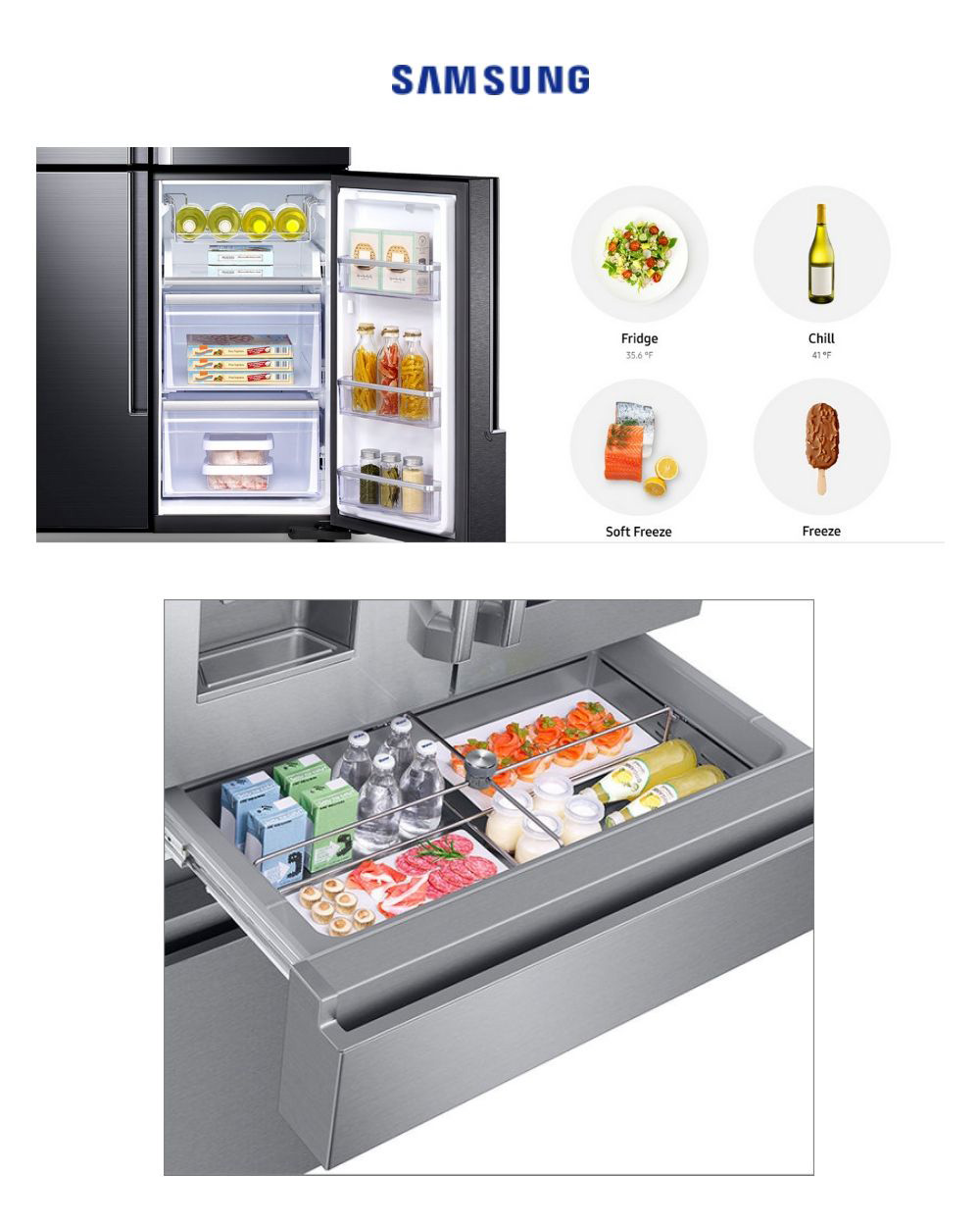 Flex-Zone-Drawer---Use-as-a-Fridge-or-Freezer-or-Anything-in-betwenn