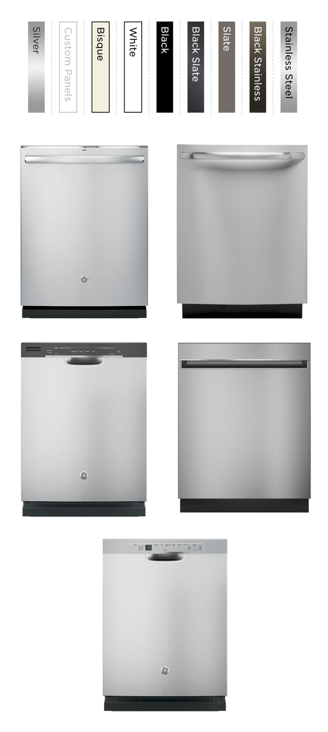 GE vs  Whirlpool Dishwashers - What to Consider When Purchasing a